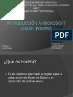 Introducción a Microsoft visual FoxPro.pptx