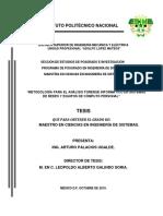 Metodologia Para El Analisis Forense Informatico en Sistemas de Redes y Equipos de Computo
