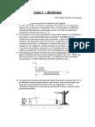 - Resolução Termodinâmica - Mário José de Oliveira (Cap. 1-8)