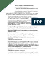 Consideraciones Relativas en La Anatomía y La Fisiología Del Envejecimiento