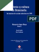 [Margarita Lopez Maya] Protesta y Cultura en Venez(BookSee.org)