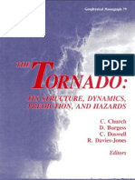 TORNADO - Its Structure Dynamics and Prediction (C.church)