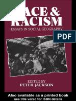 raça e racismo