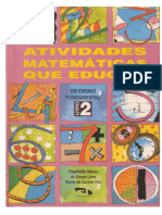 Atividades Matemáticas Que Educam 2