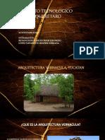 Arquitectura vernacula - Yucatán.pptx
