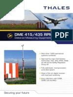 Dme 415-435 Presentacion
