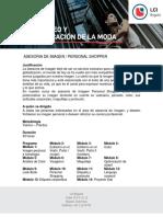 Programa de Estudios Colombiano