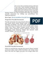 Apa Tumbuhan Herbal Yang Dapat Menyembuhkan Penyakit Pneumonia