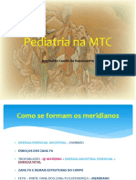 Pediatria Na MTC