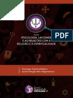 PSICOLOGIA,LAICIDADE E AS RELAÇÕES COM A RELIGIAO E A ESPIRITUALIDADE VOL 3.pdf