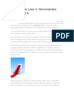 2. Metodología Lean. 5s.pdf