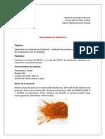 Florometría rivoflabina