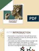 Furosemide drug profile.ppt