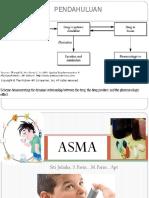 Farmasi Asma II - Rpl