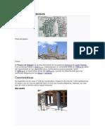 Palacio de Cnosos- Arquitectura
