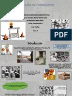 Tema 3 de Construccion - Vaciado en Concreto