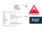 E-Catalogue - LKPP ASPAL BETON