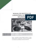 Manual de Prácticas de Laboratorio de Procesos Biológicos
