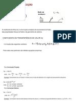 Fluidos Convecção e Radiação 4 - Nivelamento