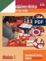 Manual Instalaciones Electricas Domesticas