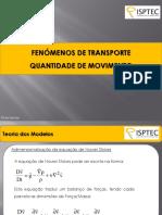 FT_teoria Dos Modelos