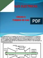 Presentacion Unidad 2 Turbina de Gas Itv