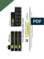 Fractal amp