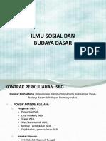 ISBD kontrak kuliah.ppt