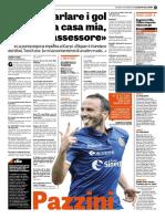 La Gazzetta Dello Sport 20-09-2018 - Serie B