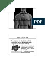 Material 10 - Infarto Do Miocardio