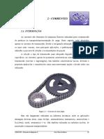 Elementos de Máquinas II-Correntes