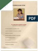 Curriculum Viate 2010 Aea