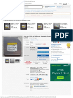 Sony.bd 5750h.6x.3d.blu Ray.burner.re Writer.bd Re.dvd.Rw.sata.Drive.new.Bd5750