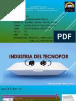 Industria Del Tecnopor