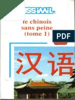 Assimil le chinois sans peine (Tome 1).pdf