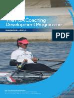 Coaching Manual Level -1