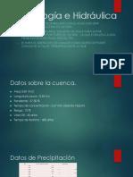 Hidrología e Hidráulica.pptx