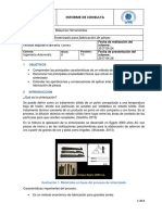 Sinterizado para fabricación de piezas informe.docx