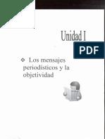 Lecturas Unidad1 Taller de Periodismo