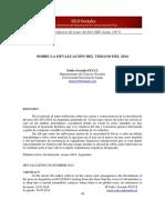 RSOC001 04 Sobre La Devaluacion Del Verano Del 2014 Pablo Fucci