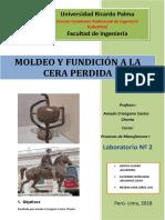 Imprimir Lab 2