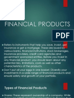 FINANCIAL PRODUCTS.pptx