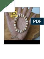 Gelang Tulang Hiu Asli, 0877 81.89 4000