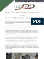 Osteria Del Savio_Verliebt in Italien