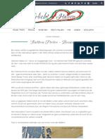 Trattoria Porteri - Verliebt in Italien
