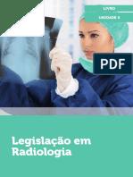 Legislação Em Radiologia