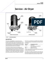 Air Dryer Service Manual