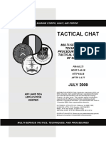 Tactical Chat Army Mil