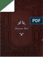 Princess Book