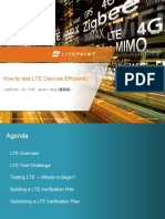 5_How to Test LTE Devices Efficiently
